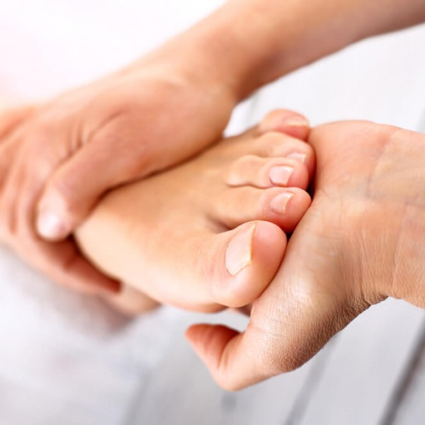 Routine Chiropody / Podiatry Treatments
